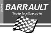 Entreprise Barrault partenaire Home Control