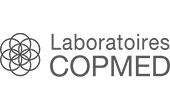 Laboratoire Copmed partenaire Home Control