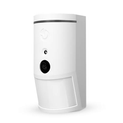 détecteur de mouvement avec caméra intégrée