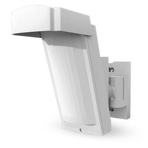 détecteur de choc et vibrations pour détecter avant l'intrusion
