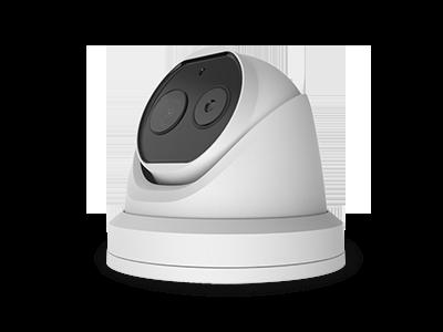 Caméra thermique pour les professionnels